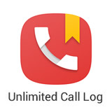 Unlimited Call Log